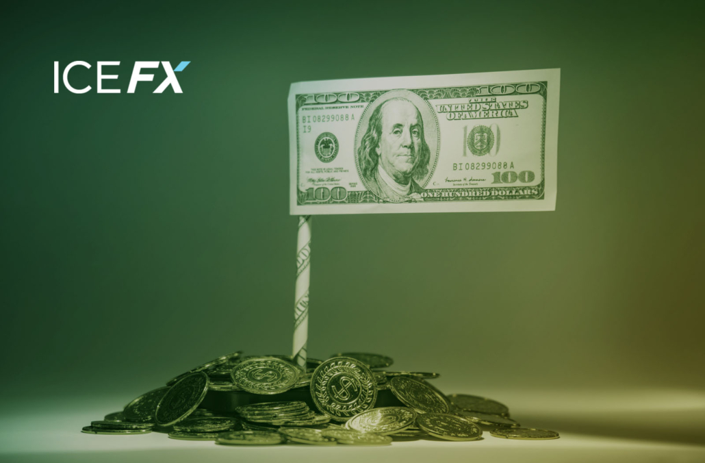 Компенсация комиссии в ICE FX
